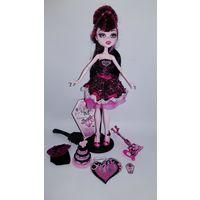 Кукла Monster High Draculaura Sweet 1600