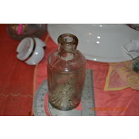 Бутылочка с узорами 2. Вторая мировая.
