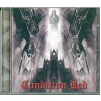 CD Condition Red - Condition Red (2001) Hard Rock, Prog Rock