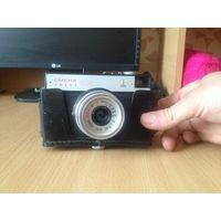 Фотоаппарат Смена!!!