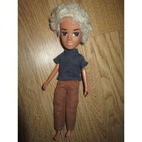 Кукла .  Man
