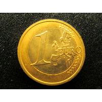 1 ЕВРО: Австрия, Греция, Италия, Португалия, Финляндия, Франция цена одной монеты 4,45 руб