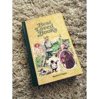 Сборник адаптированных произведений на английском языке для детей