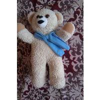 Мишка. Медведь. Мягкая игрушка медведь (Германия)