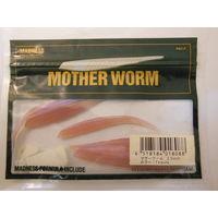 Мягкие приманки из Японии (съедобка) Mother Worm