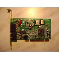PCI-модем Acorp M56IRW