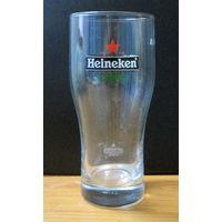 Пивной бокал Heineken 0.35л.