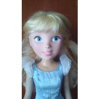 Кукла Золушка интерактивная Дисней 45см Playmates