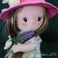 Кукла Крошка Мышка