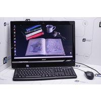 "21.5"" Acer Aspire Z3620 на Core i7-2600s (SSD+HDD, 1920 x 1080). Гарантия."
