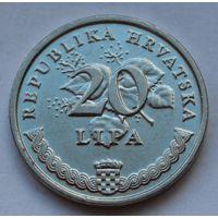 Хорватия, 20 лип 2009 г.
