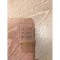Реле (резистор) 2433651е00 Ниссан Примьера Р-10