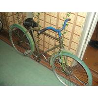 Подростковый велосипед СССР