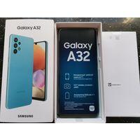 Samsung Galaxy A32 (4/128Gb)Новый