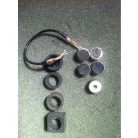 Микрофон CZN-15E, 034CY, SG, F.D.(цена за 1шт)