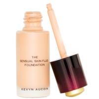 Kevyn Aucoin тональный крем The Sensual Skin Fluid Foundation