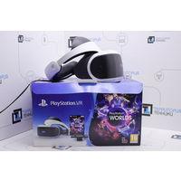 Очки виртуальной реальности Sony PlayStation VR v1 (с камерой). Гарантия