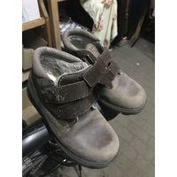 Ботинки Chicco 30 р