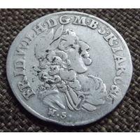 6 грошей 1783