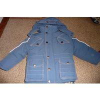 Куртка, р. 98