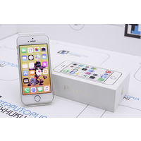 "4"" Apple iPhone 5s 16Gb Gold. Гарантия"