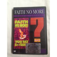 РАСПРОДАЖА DVD! FAITH NO MORE - 2 DISC SET