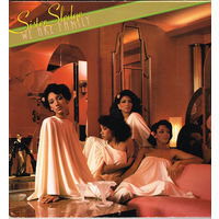 LP Sister Sledge - We Are Family