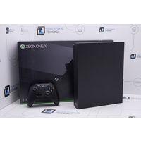 Консоль Microsoft Xbox One X 1TB (1 геймпад). Гарантия