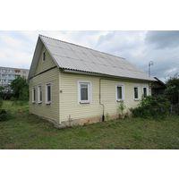 Продам дом в центре Борисова