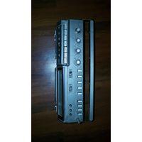 Кассетная магнитола Радиотехника МЛ-6102