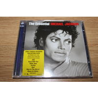 Michael Jackson - The Essential Michael Jackson - 2CD
