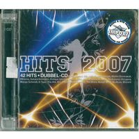 2CD Various - Hits 2007