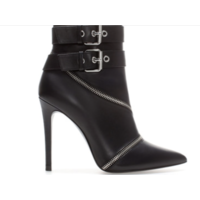 Zara ботинки кожаные размер Zara 36