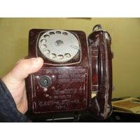 Телефон промышленный настенный