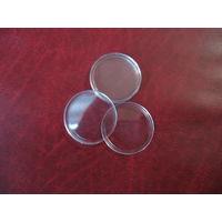Капсулы для монет 24.5 мм (внешний 28 мм)