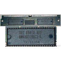 Память SIMM 8 Mb 72 pin 1$