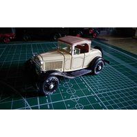 Продам Ford 1932 Roadster Classic 1/43 Scale 1991 производитель Ertl