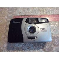 Фотоаппарат пленочный Premier pc-651