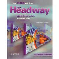 New Headway (все уровни с книгами в электронном виде, аудио и видео) + English Vocabulary in Use. Pre-Intermediate and Intermediate
