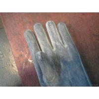 Военные резиновые перчатки с хранения