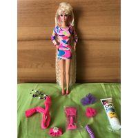 Кукла Барби Barbie Totally Hair 1991