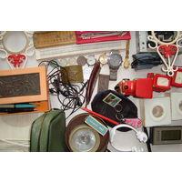 Сборный лот различных предметов                            (5995)