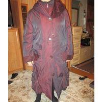 Пальто для дамы
