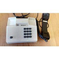 Телефон кнопочный VEF TA-12 (СССР)