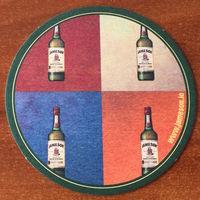Подставка под виски Jameson No 9