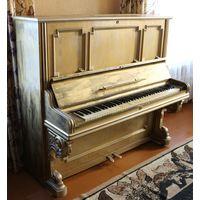 Немецкое пианино