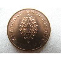 Бруней 1 сен 2005 г.