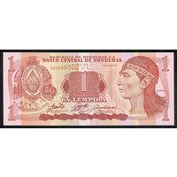 Гондурас / HONDURAS_13.07.2006_1 Lempira_P#84.e_UNC