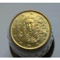 10 евроцентов 2009 Италия