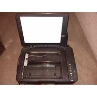 МФУ, Принтер Canon MP230